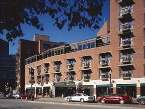 Millennium Bostonian Hotel Boston