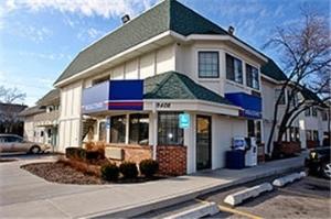 Motel 6 Fairfield North Ca