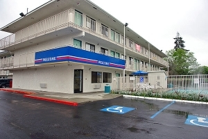Motel 6 Los Angelesbellflower