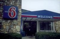 Motel 6 St Louis Fenton Sw