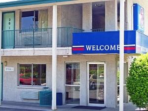 Motel 6 Westminster North