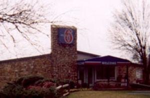 Motel 6 Harrisonburg