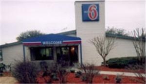 Motel 6 Pinehurstaberdeen Nc