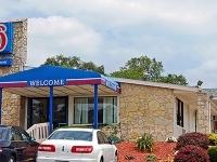 Motel 6 Newport News