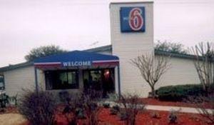Motel 6 Burlington Nc