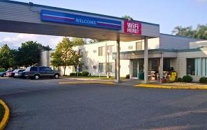 Motel 6 St Cloud I94 Waite Pk