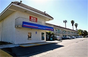 Motel 6 San Jose Campbell