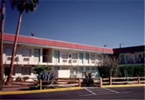 Motel 6 Dallas Southwest