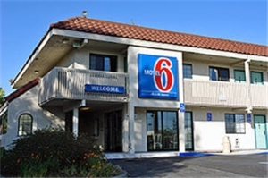 Motel 6 Sacrmento West