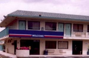 Motel 6 San Antoniosam Housto