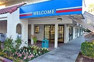 Motel 6 Coalinga East