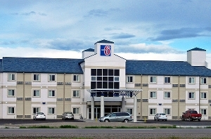 Motel 6 Salt Lake City Lehi
