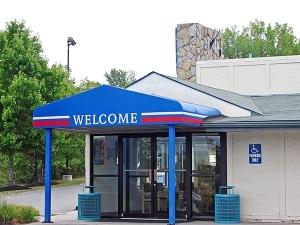Motel 6 Altoona Pa