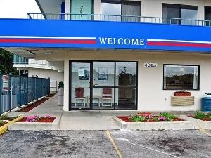 Motel 6 Rochester Mn
