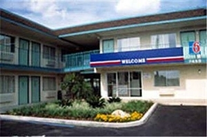 Motel 6 Palmdale Ca