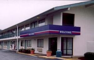 Motel 6 Lubbock