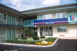 Motel 6 Pendleton Or