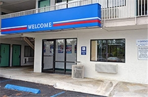 Motel 6 Ft Worth South Tx