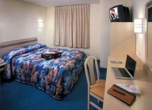 Motel 6 Wheatland Wy