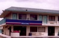 Motel 6 Willcox