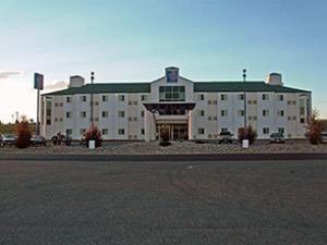 Motel 6 Butte Mt