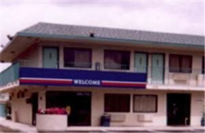 Motel 6 Big Springs Tx