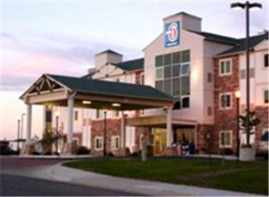 Motel 6 Sheridan