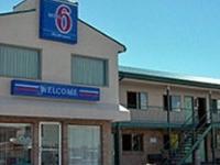 Motel 6 Wall