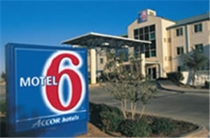 Motel 6 Lawrence Ks