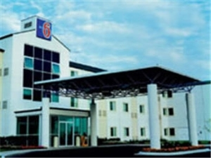 Motel 6 Kingdom City Mo