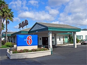 Motel 6 San Rafael Ca