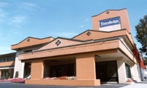 Motel 6 San Jose Conv Center