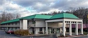 Motel 6 Collinsville