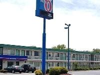 Motel 6 Joliet I80