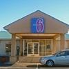 Motel 6 Fredericksburg Va