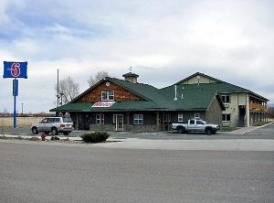 Motel 6 Dillon Mt