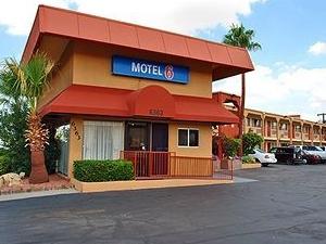 Motel 6 El Paso Tx