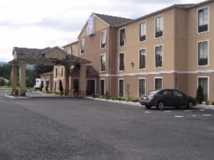 Motel 6 Mifflinville Pa