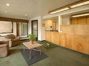 Motel 6 Fairfieldnapa Valley