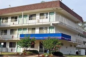 Motel 6 San Bernardino North