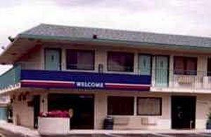 Motel 6 Cleveland West Lorain