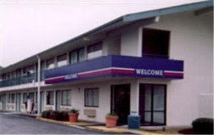 Motel 6 Charleston North Sc