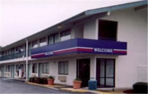 Motel 6 Nashvillegoodlettsvil