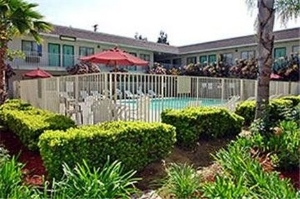 Motel 6 Temecula Rancho Ca