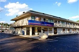 Motel 6 Elkton Md