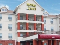 Mainstay Suites Texas Medical