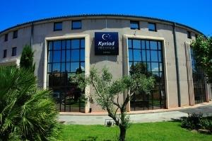 Kyriad Prestige Aix en Provence