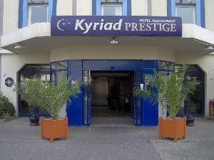 Kyriad Prestige Le Blanc Mesnil