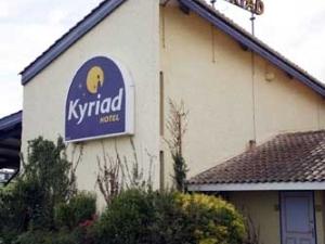 Kyriad - Angouleme Nord Champni