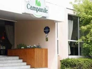 Campanile Creteil Centre